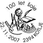 100 let šole Kotlje