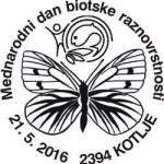 Mednarodni dan biotske raznovrstnosti
