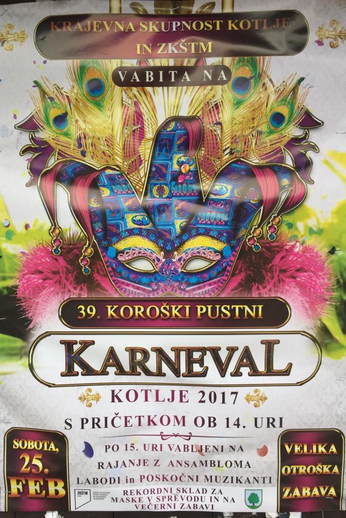 Pustni karneval